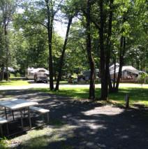 DN Campground